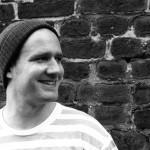 Falko gründete 2013 die Veedelshelden Müllem! für seine Nachbarn. Er freut sich über jeden, der bei dem Projekt mitmacht.